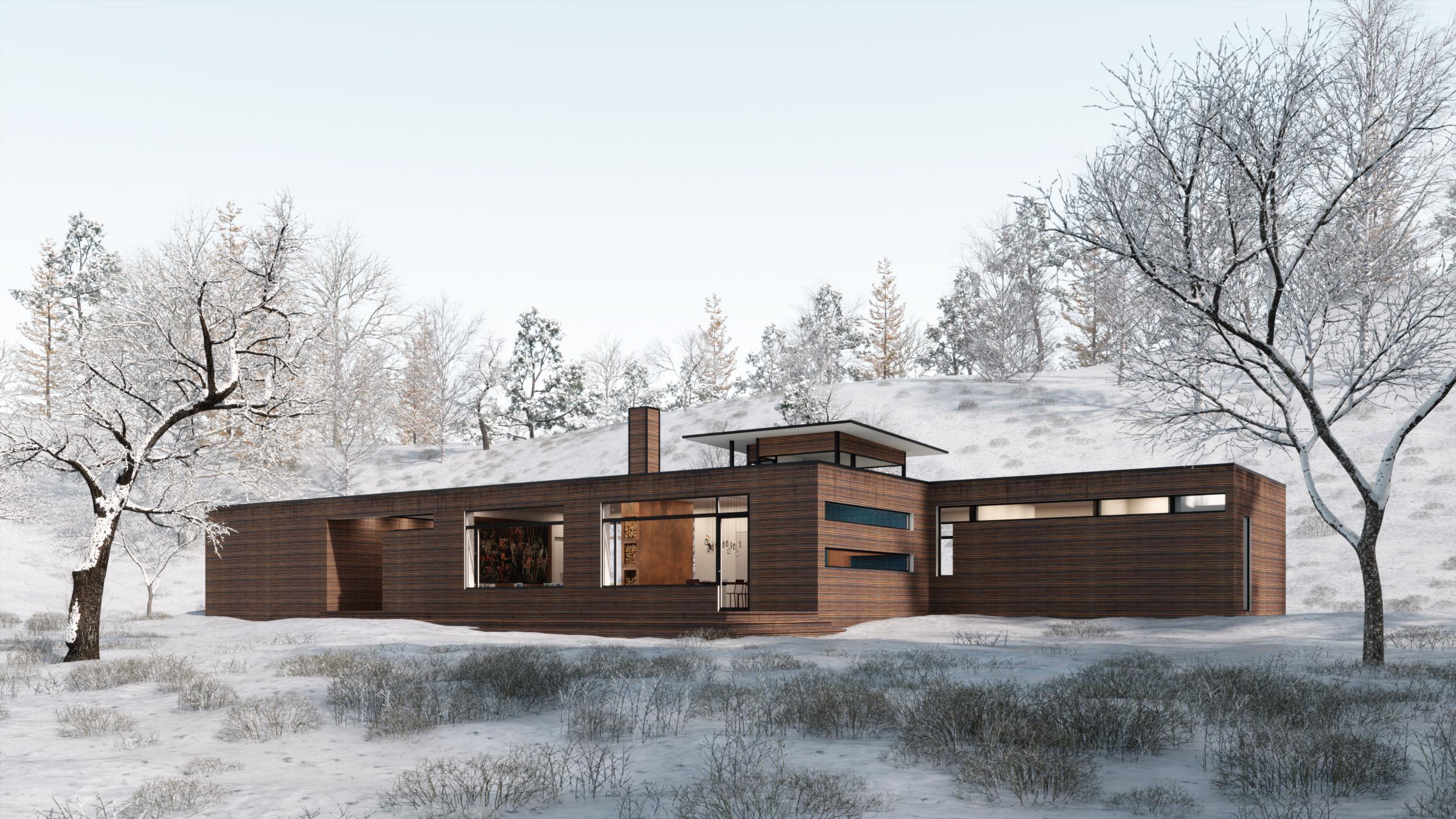 RDD HOUSE: HOME DESIGN
