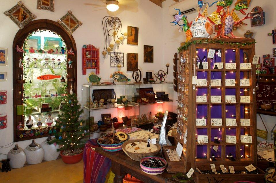 Fruity Keiko Gift Shop