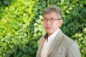 Daryl Yeo