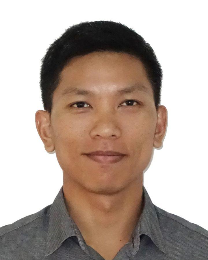 Lucas Goh