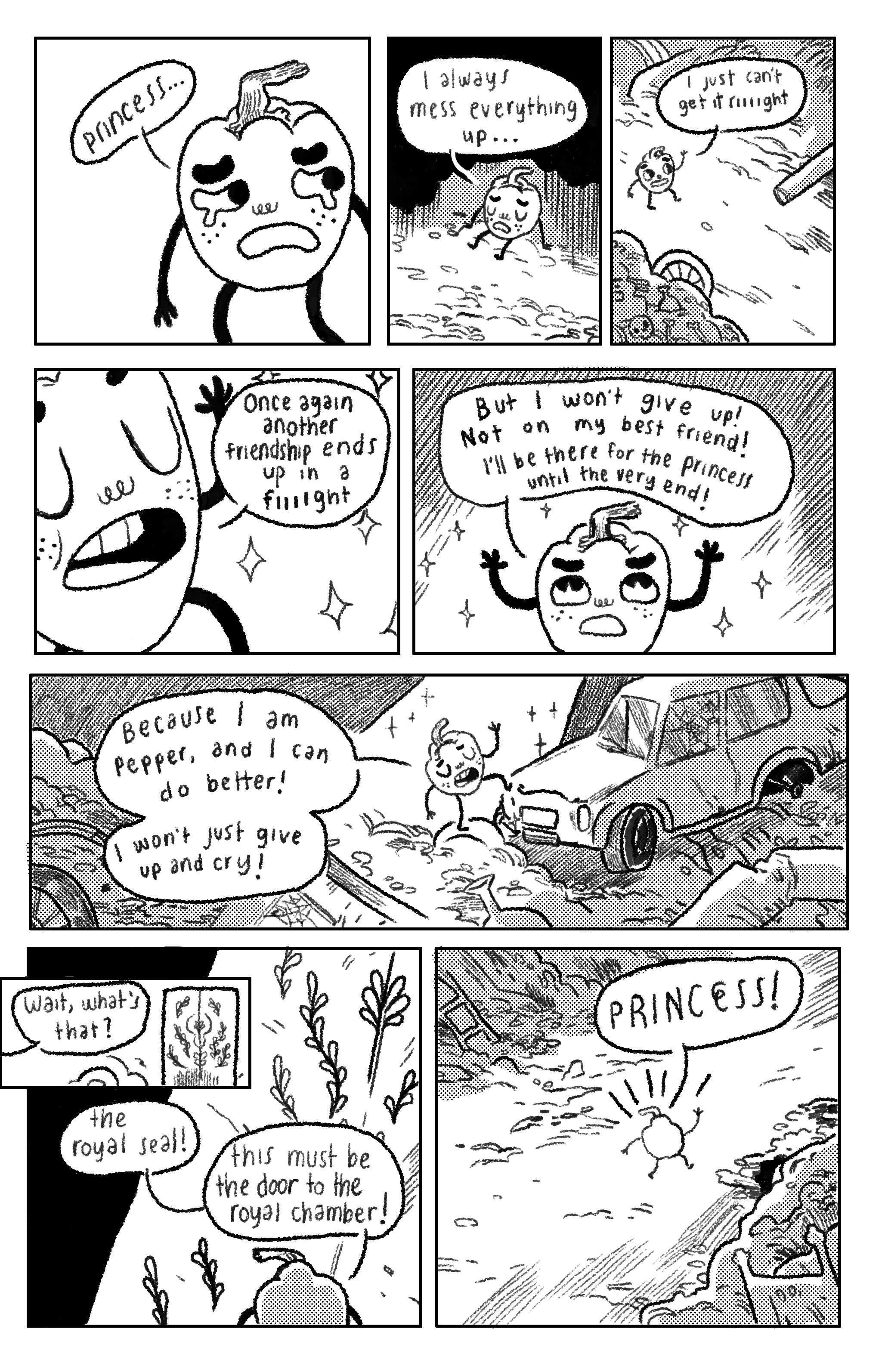 Princess and Pepper Page 5.jpg
