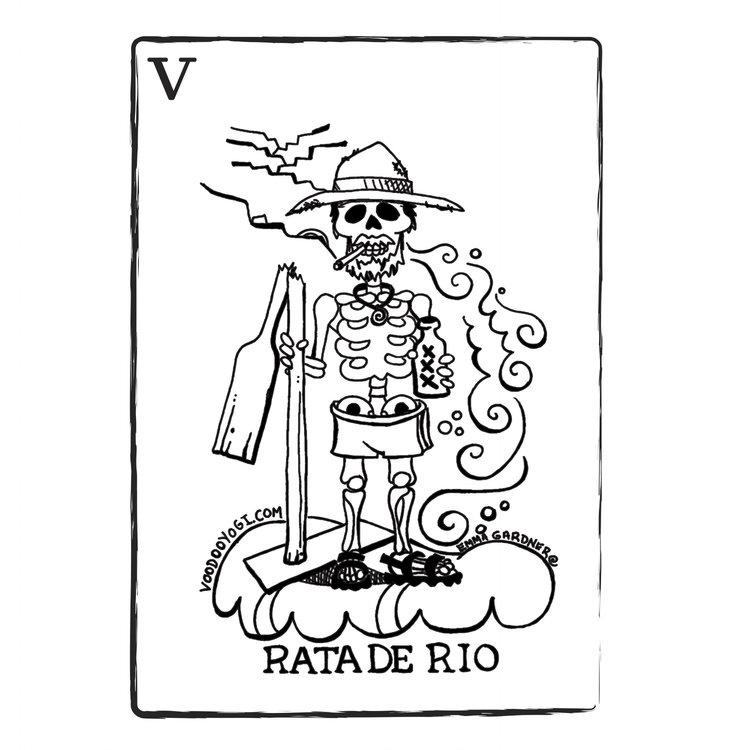 El Rata de Rio