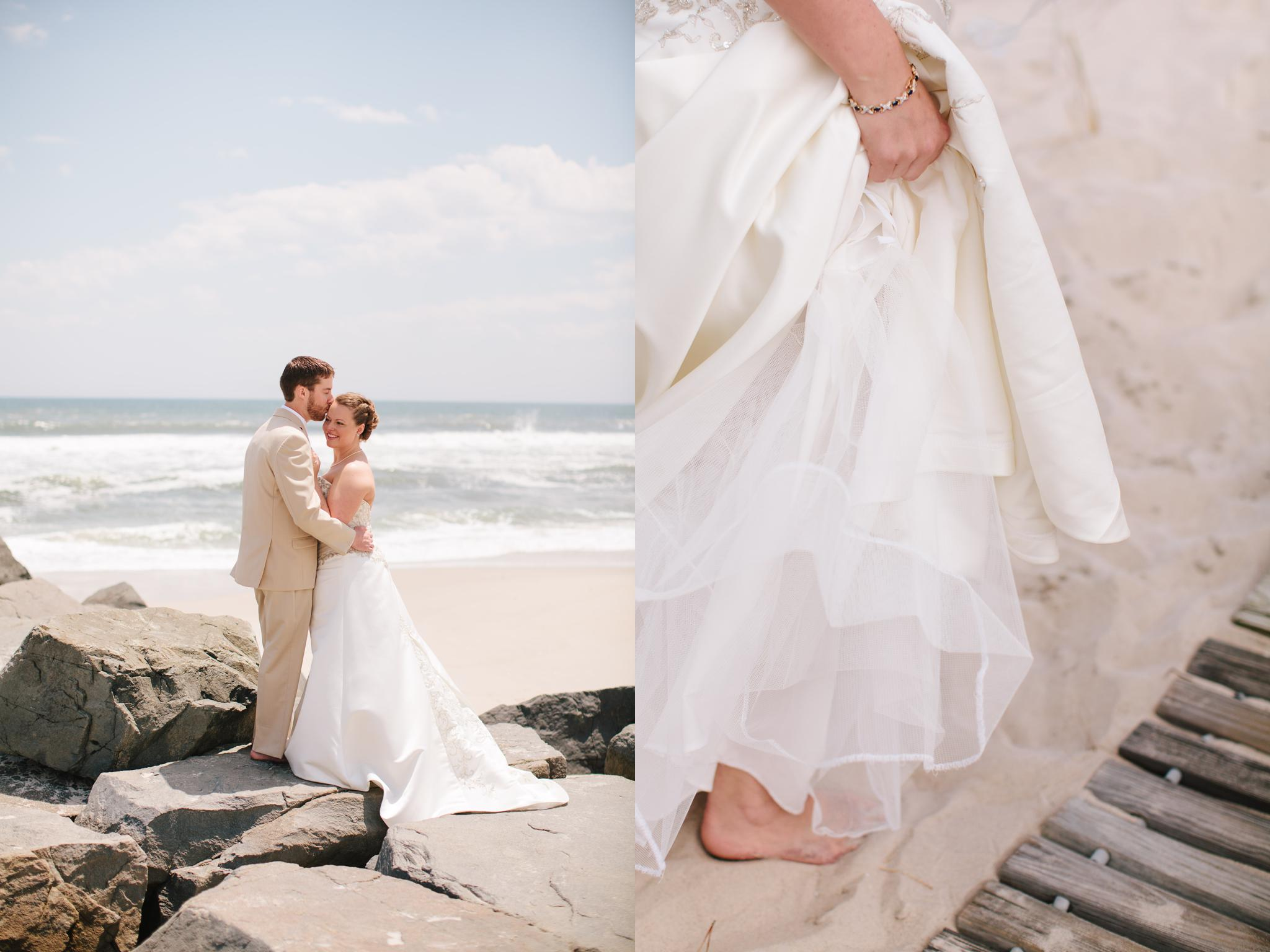 long beach island brant beach yacht club wedding photographer