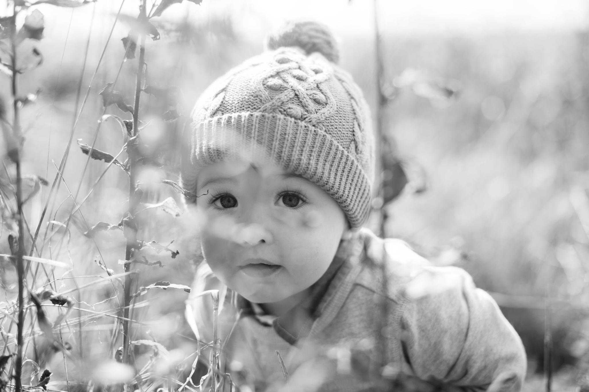 finley eighteen month photos