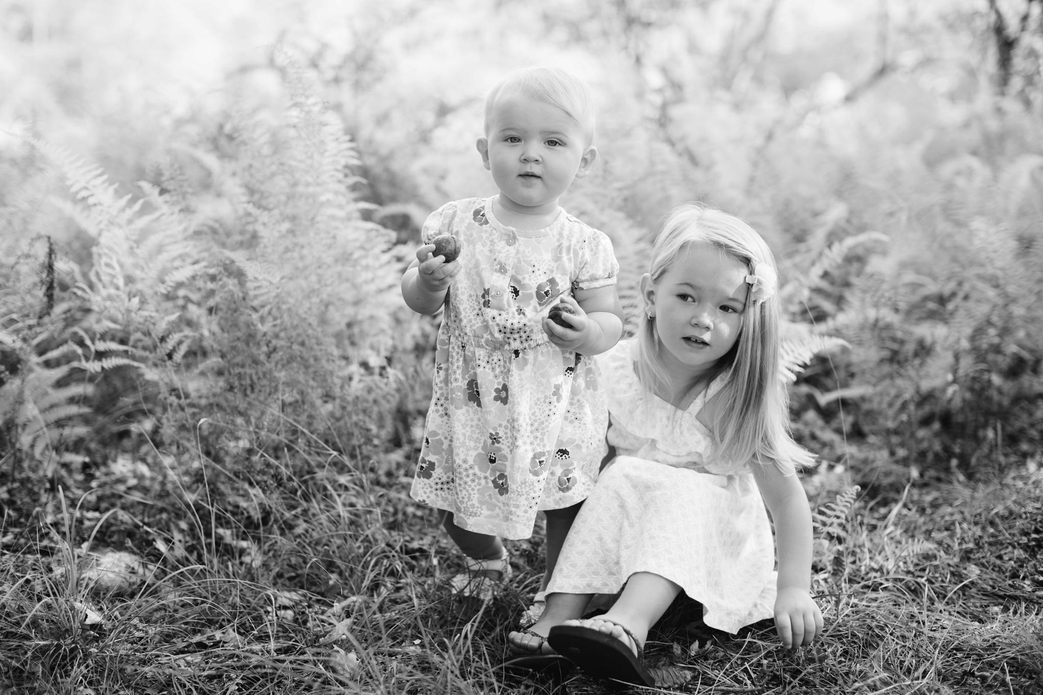 Dallas PA Family Photographer