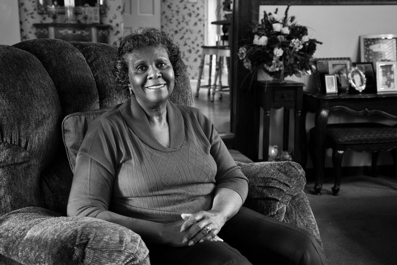 Minnie Jones Leonard, 2010