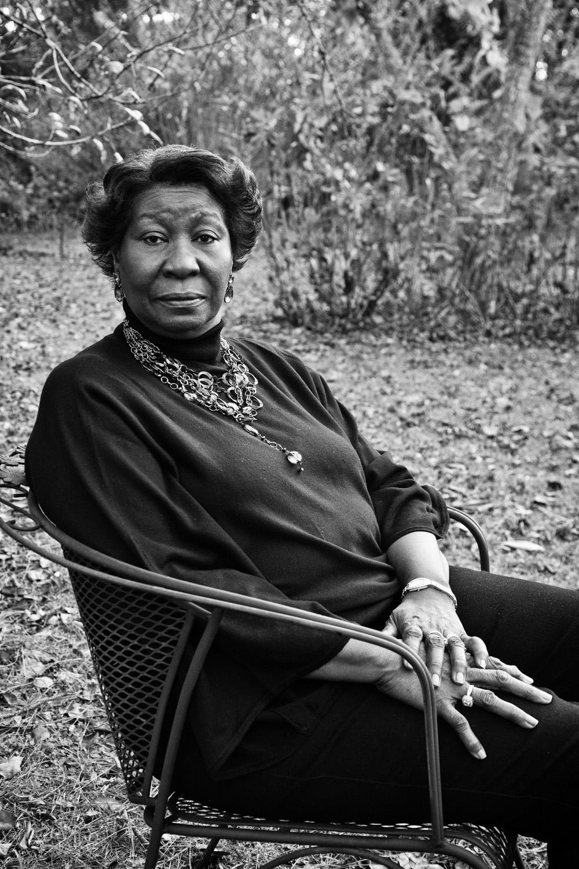 Geraldine Jones Thompson, 2010