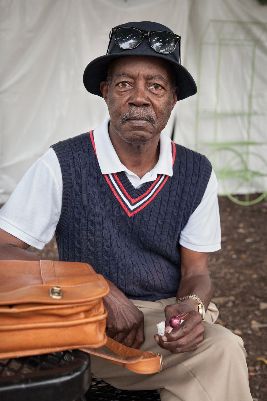 Tyrone, 2013