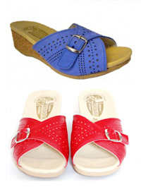 Worishofer sandals make a stylish comeback