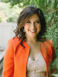 Ampersand Woman: Digital Entrepreneur Randi Zuckerberg