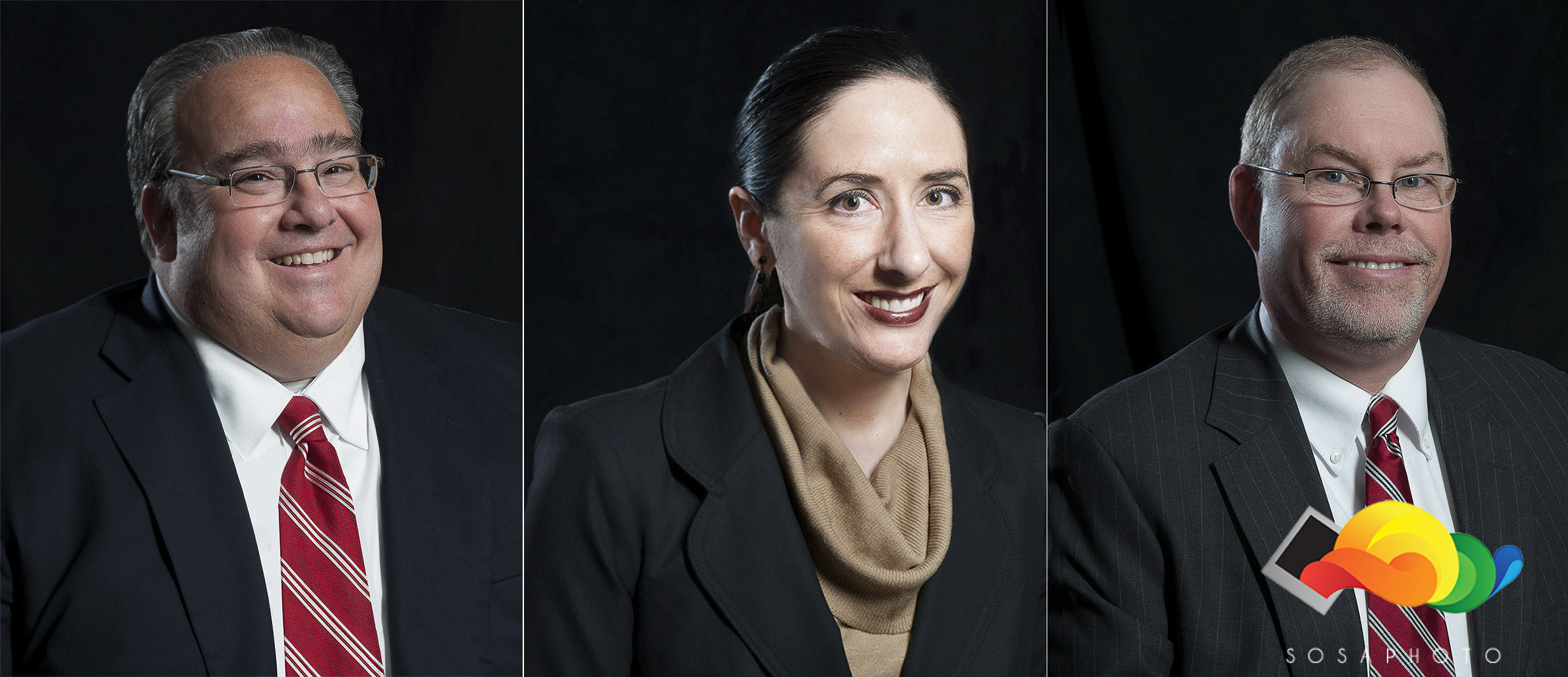 UBS Corporate Headshots