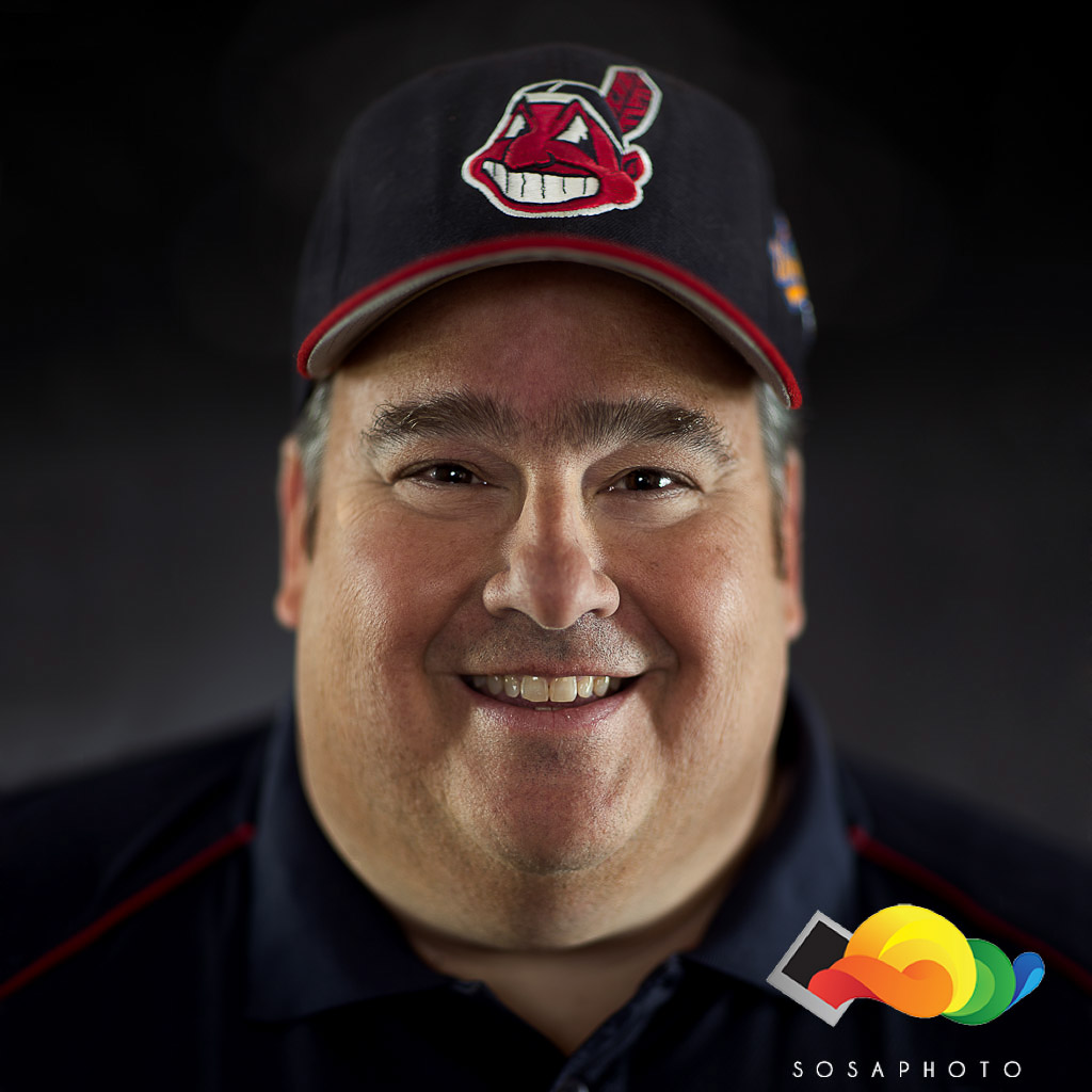 """2014 Cleveland Indians Ad Campaign,""""Unfinished Business""""."""
