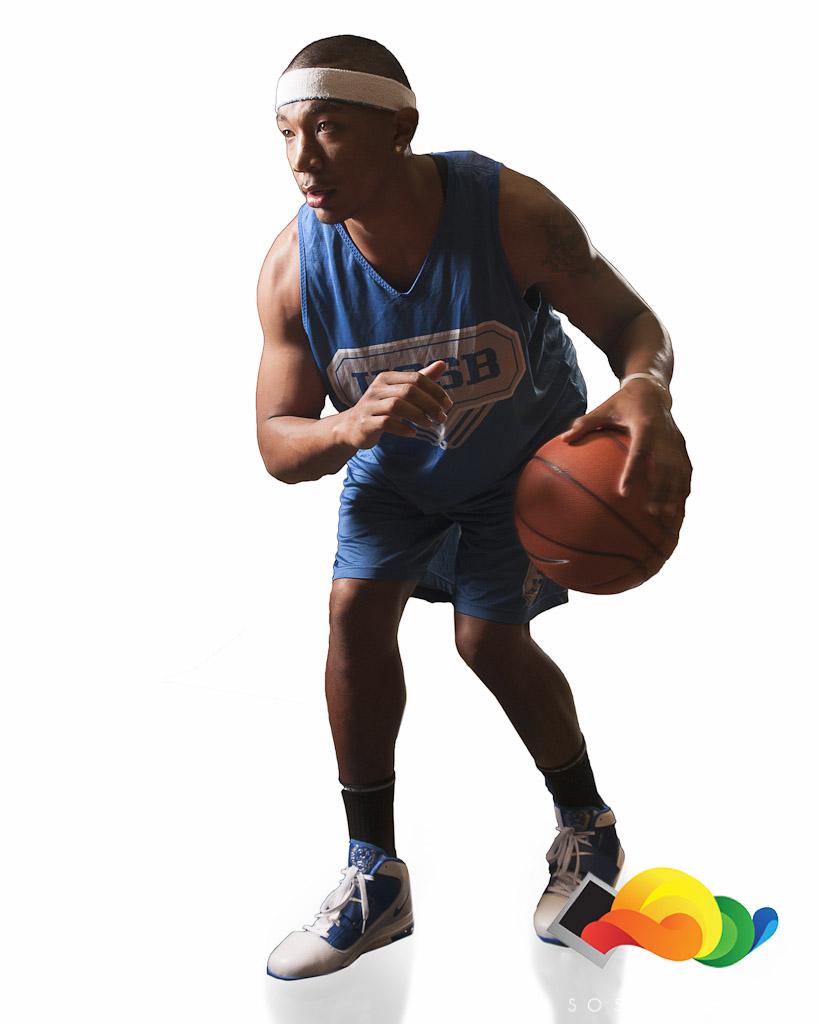 Orlando Johnson, NBA Guard (UCSB 2011)