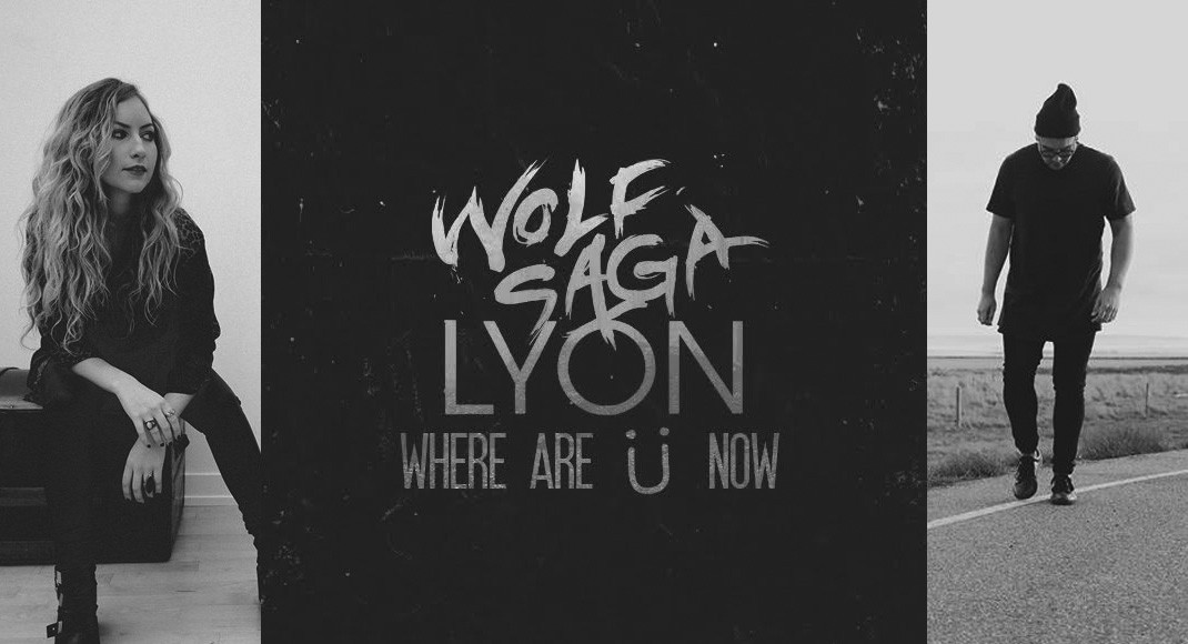 WolfSagaLYONWhereAreUNowArtwork