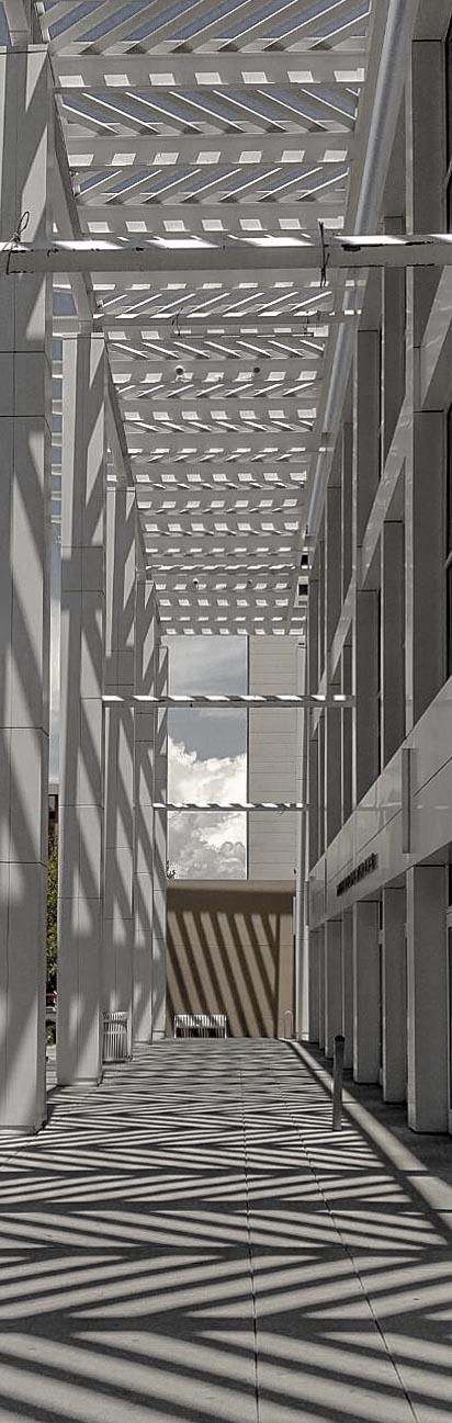 Albuquerque Convention Center Plaza