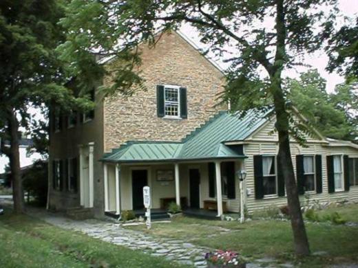 harriet beecher stowe slavery to freedom museum.png