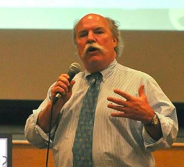ERC Co-Founder and Head of Executive Coaching, Wayne Ogden