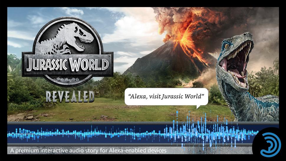 Audio Editor (Amazon Alexa)