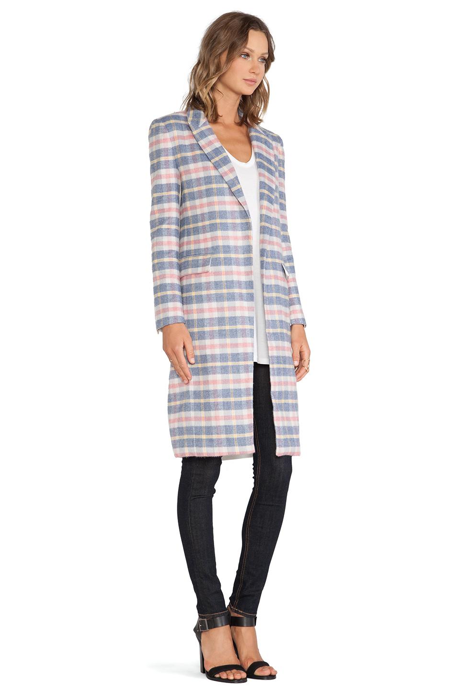 Asilio Over the Love Coat , $297