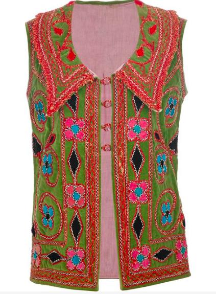 Etnic Tailored Vintage