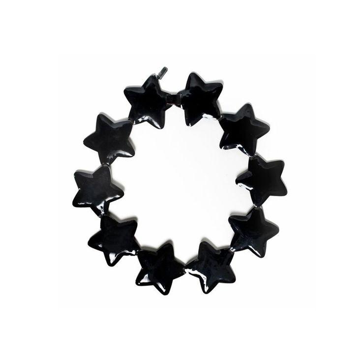 Tuleste Interlocking Stars Necklace  $147.50 marked down from $295