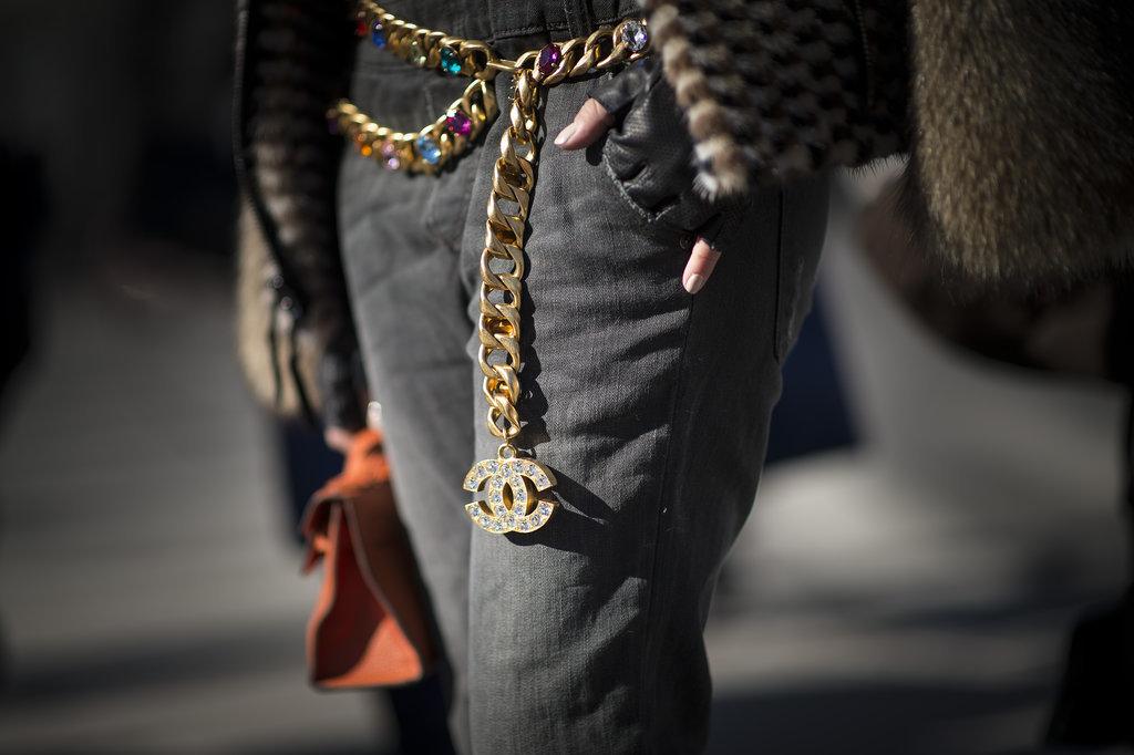 PopSugar Fashion   Timur Emek