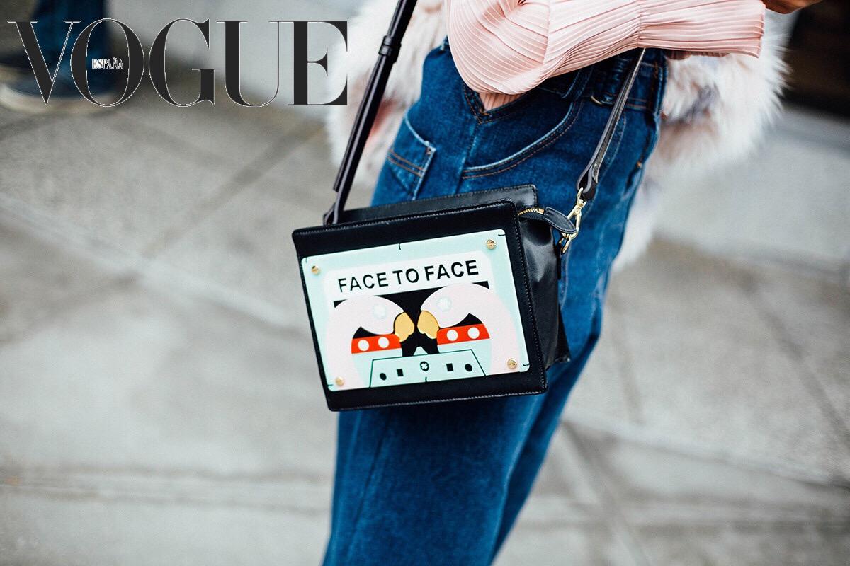 Vogue Spain     Icíar J. Carrasco