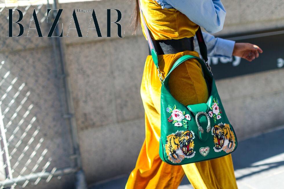Harper's Bazaar   Diego Zuko