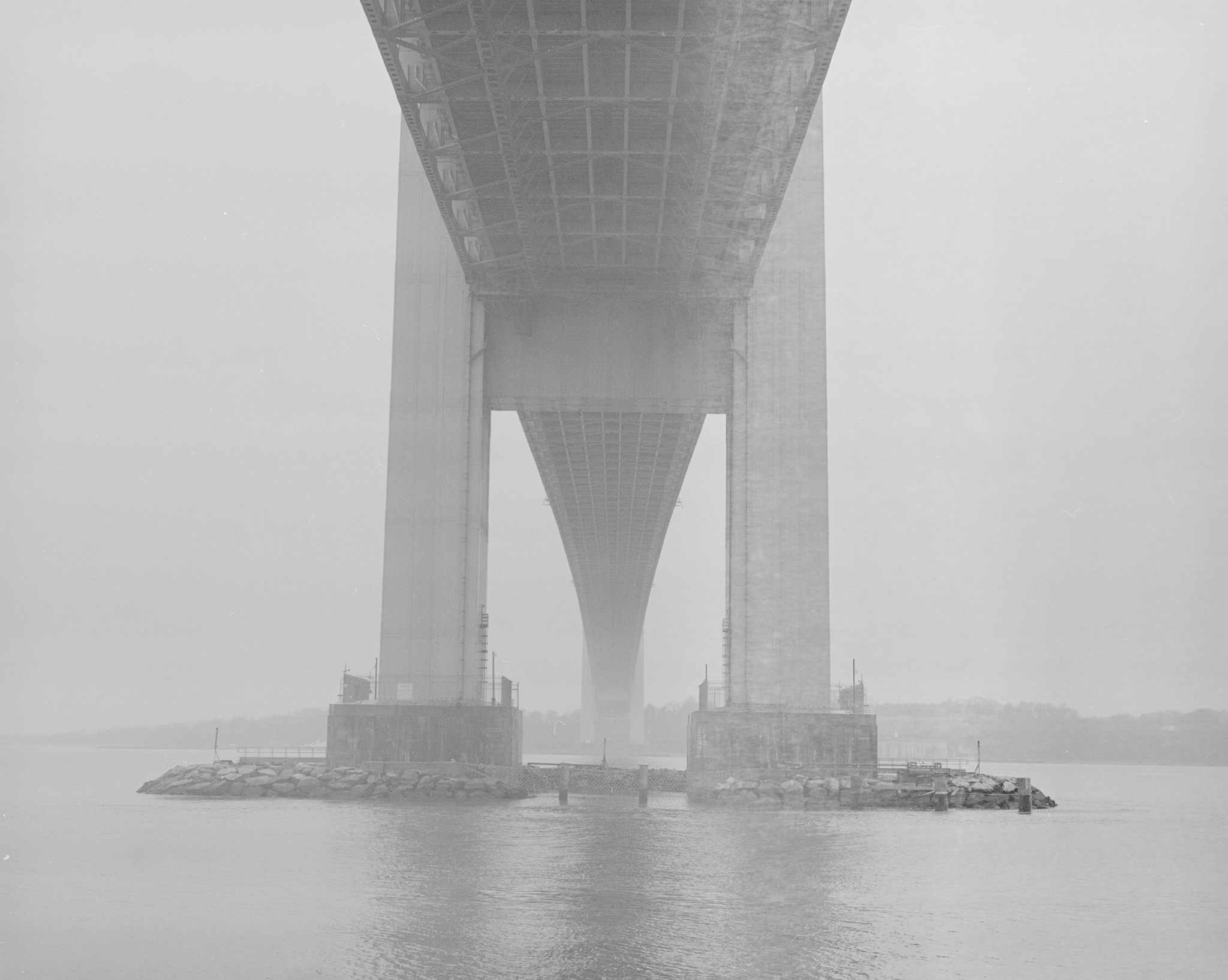 Verrazano Bridge, Brooklyn NY
