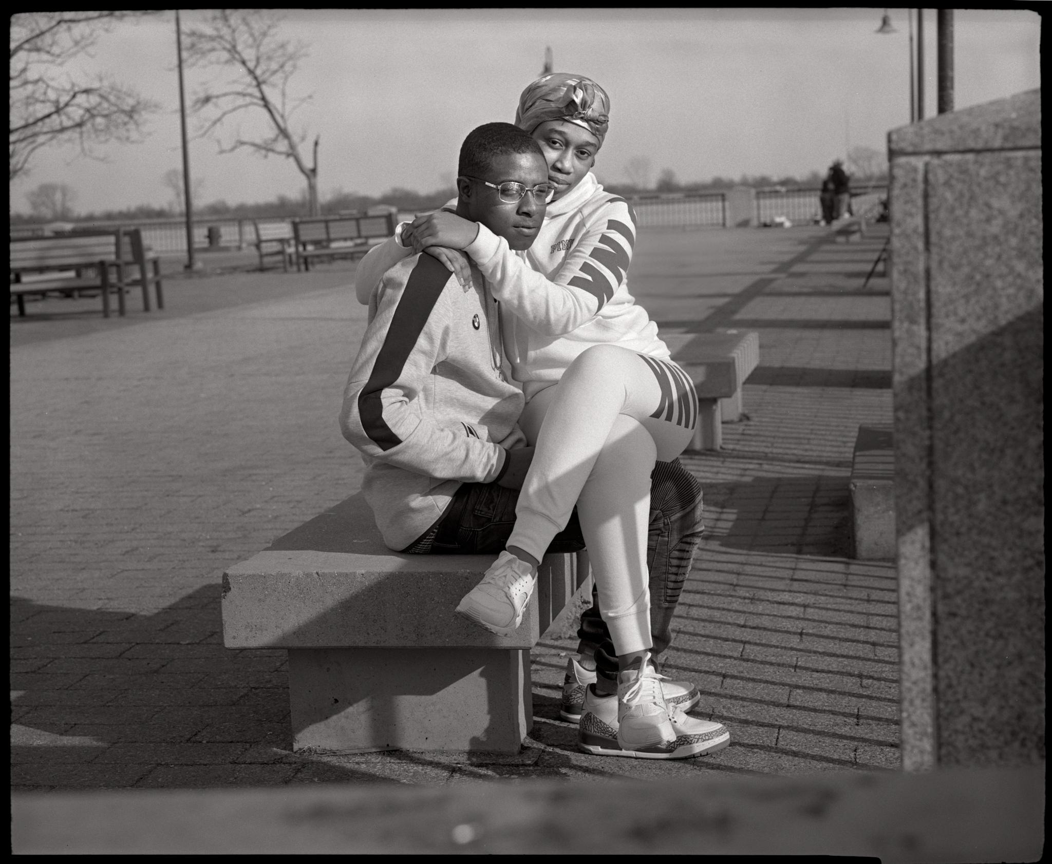 Michael and Mary, Canarsie, Brooklyn