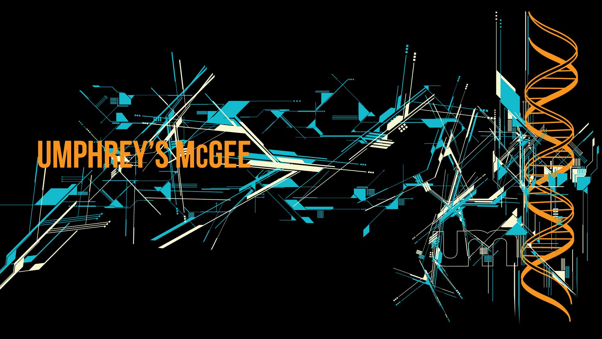 Umphrey's McGee Helix 16x9