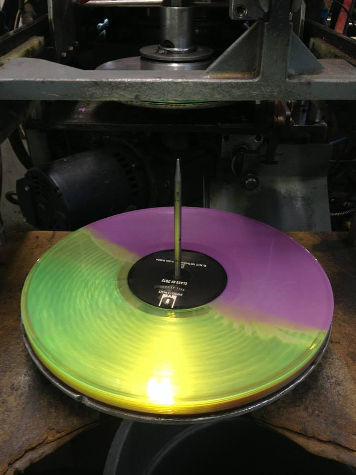 Umphrey's McGee Hall of Fame: Class of 2012 Pressing