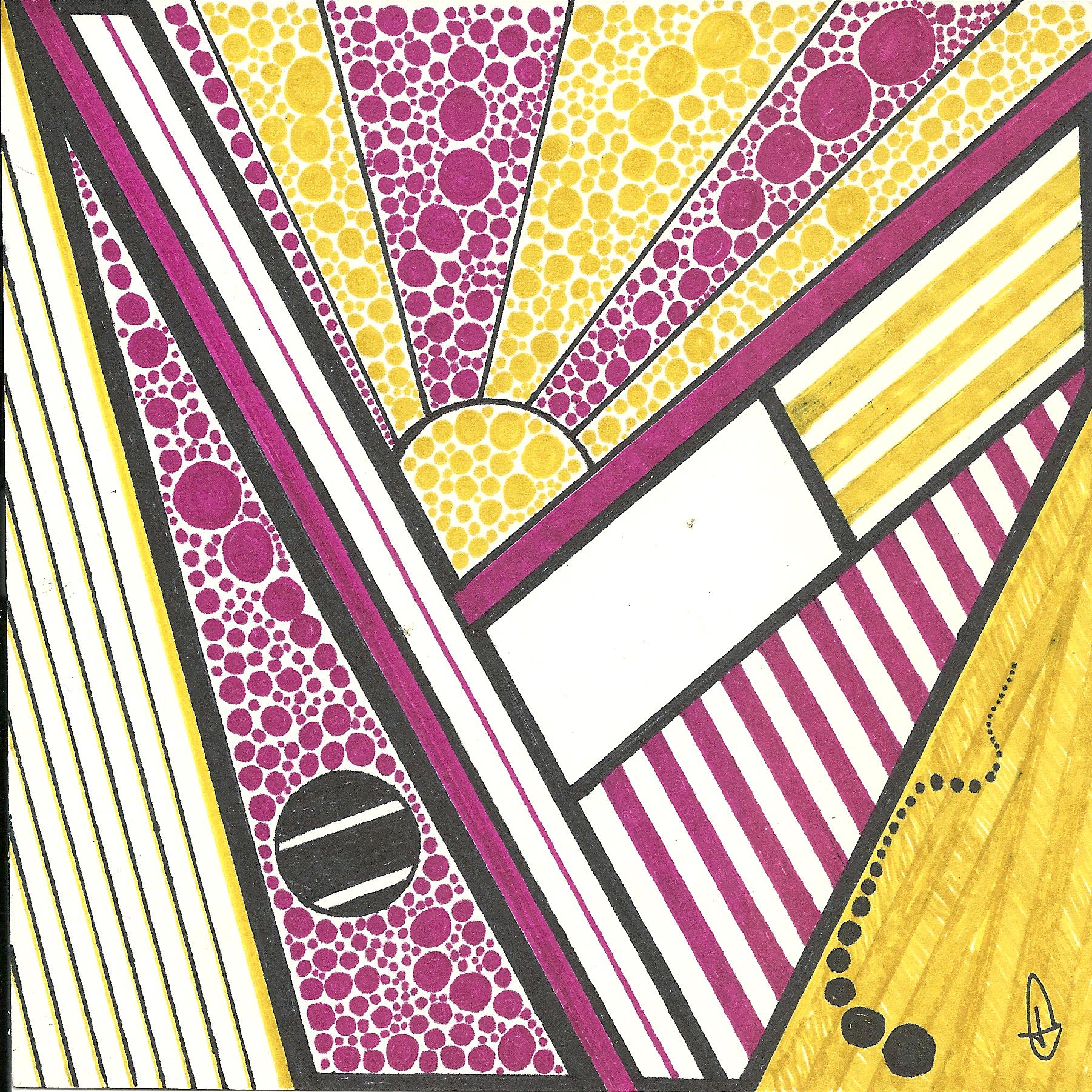 Abstract No. 201
