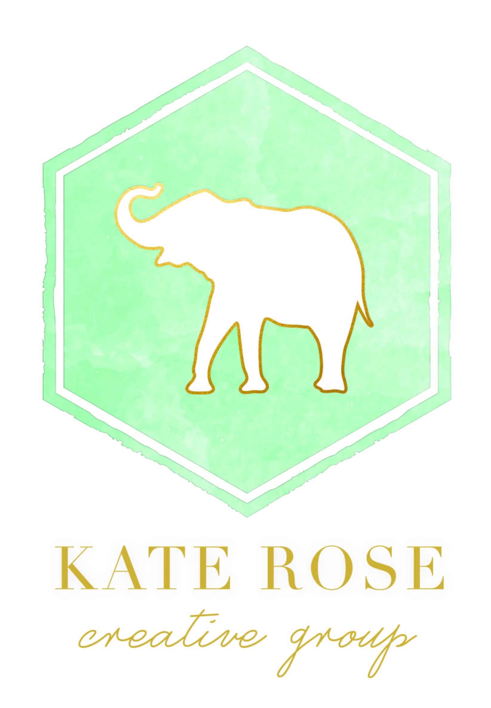 Kate Rose Creative - Mint Hex Logo-cmyk.jpg