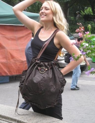 E.D.E Studio Handbags http://www.edestudio.com/