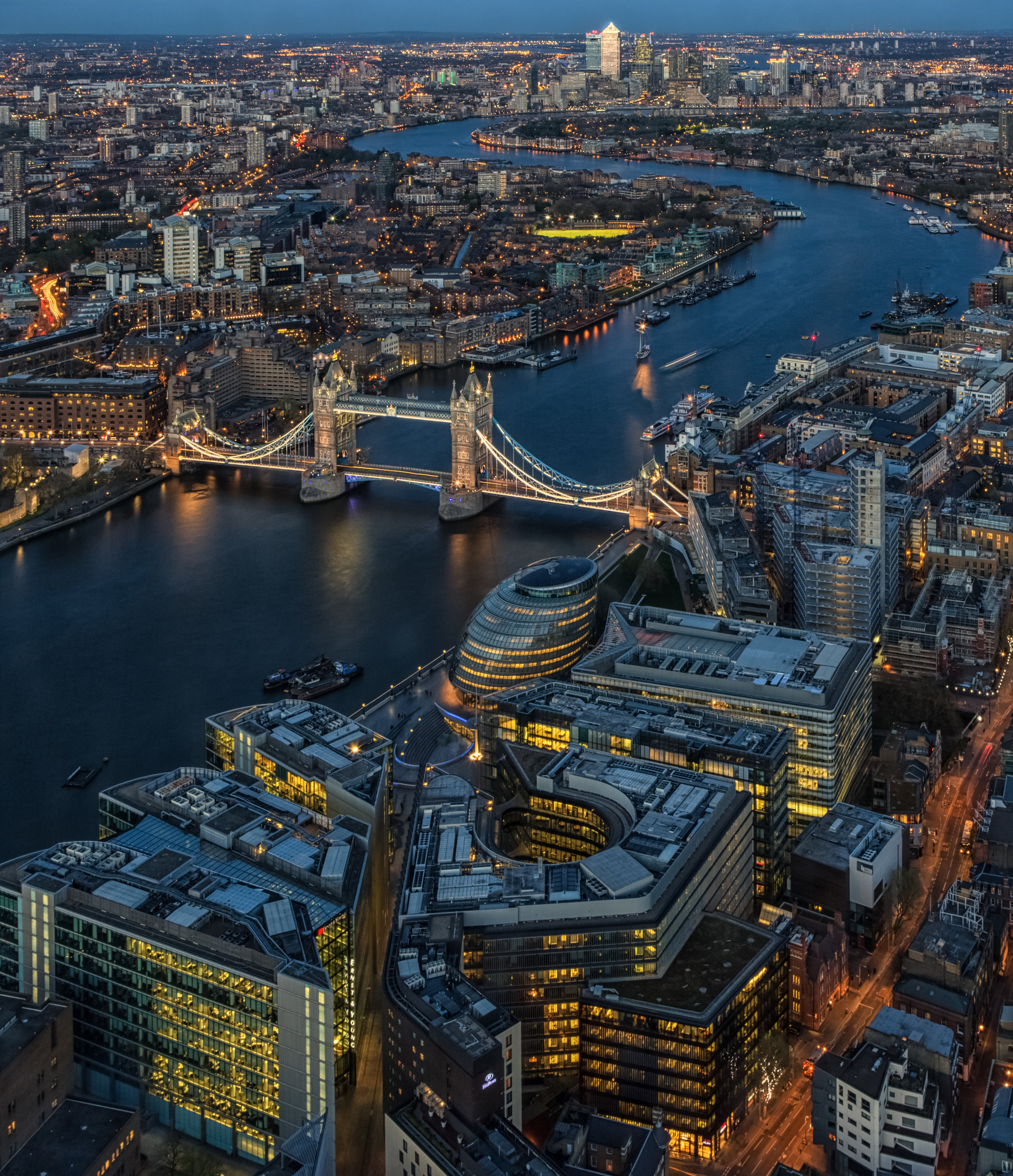 The Serpent of London
