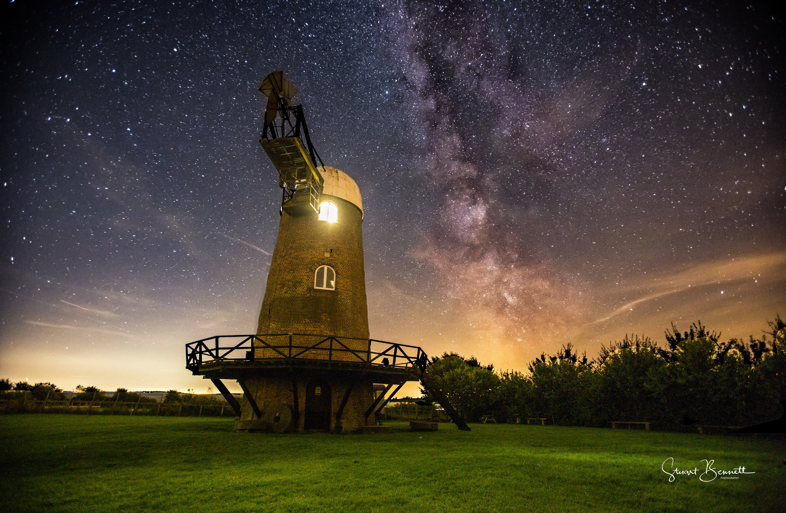 20160830-Wilton Windmill and the Milky Way-Edit.JPG