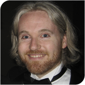 Matt Gallagher is an arranger, Assistant Director, and the Baritone Section Leader for Voices of Gotham. In addition, Matt serves as a Broadway musician and music director.
