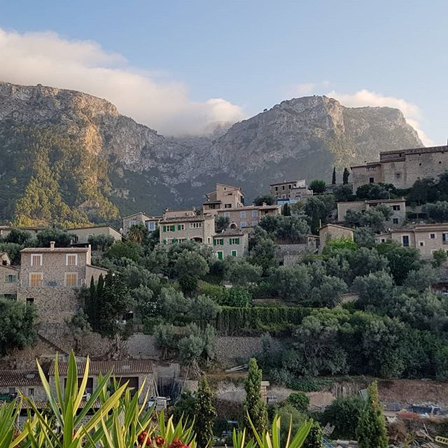 Beautiful Majorca... Don't want holiday to end!