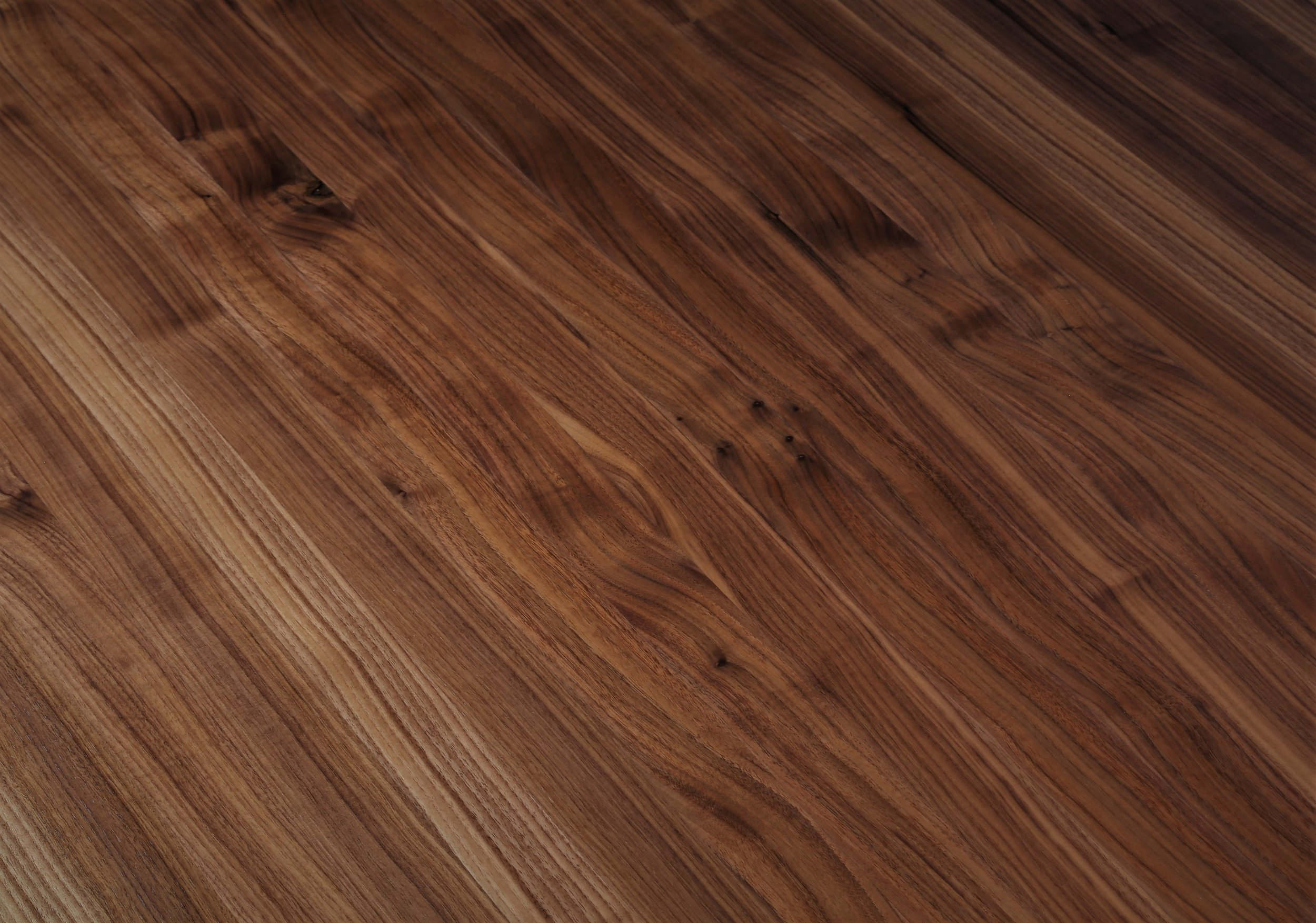 American Black Walnut Edge Grain