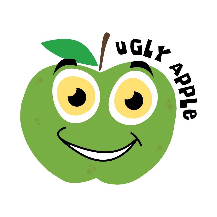 Ugly Apple logo