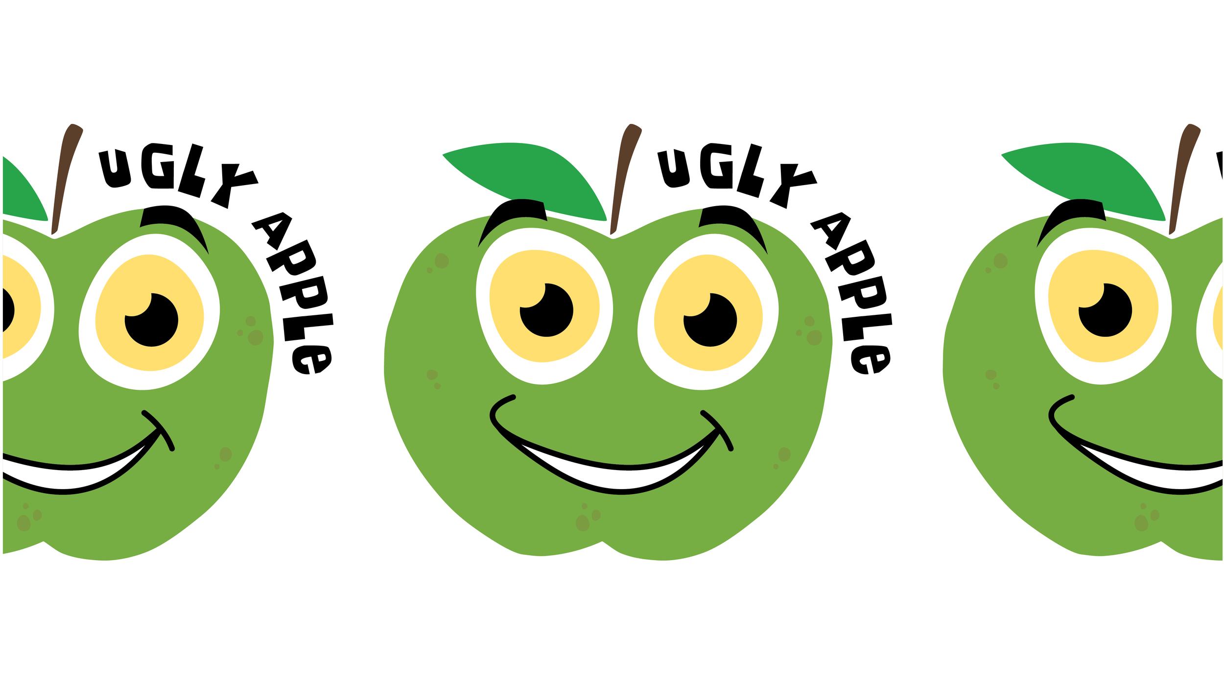 Ugly Apple logo hm bnr.png