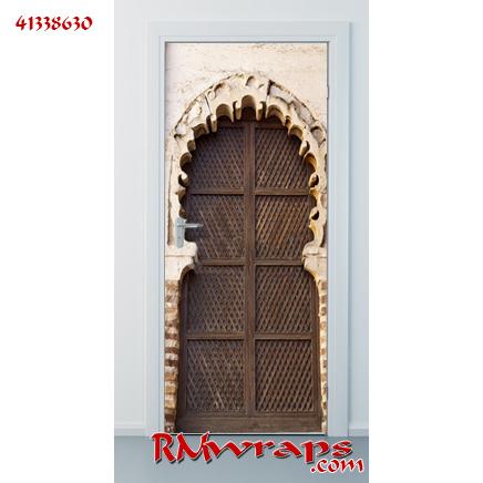 Door wrap 41338630