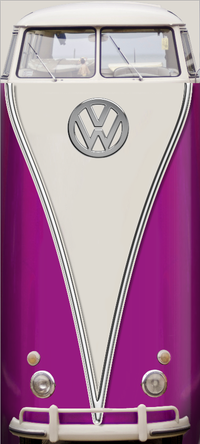 Vw Bus Grape Door wrap .png