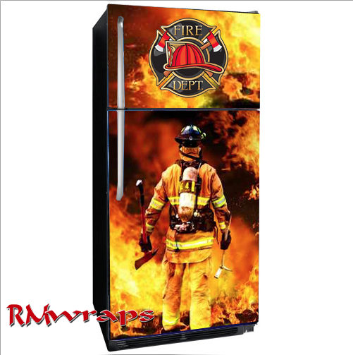 Firefighters refrigerator sticker .png
