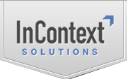 Click on the logo to go to http://www.incontextsolutions.com