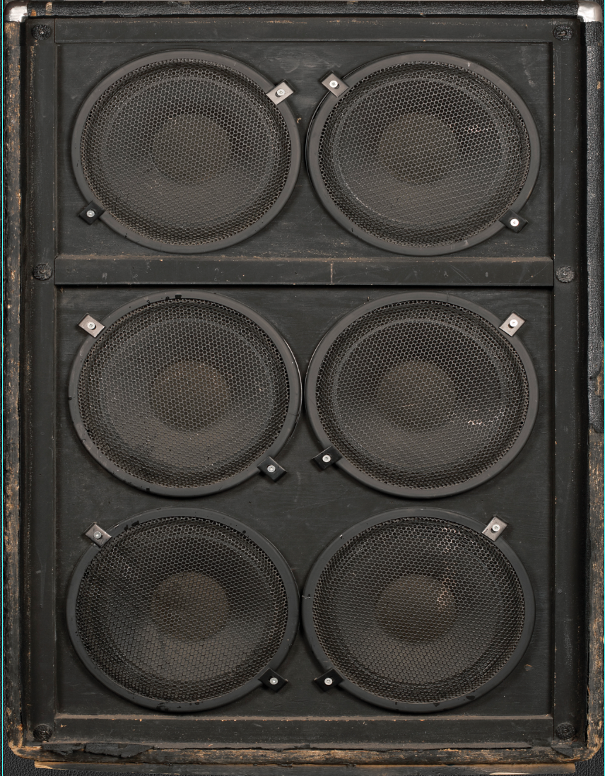 Amplifier speaker Refrigerator wrap bottom