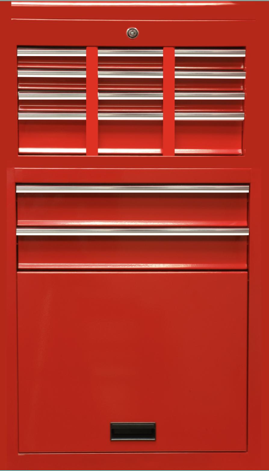 Red tool box wrap, Rm wraps, mini fridge wrap, Mini fridge