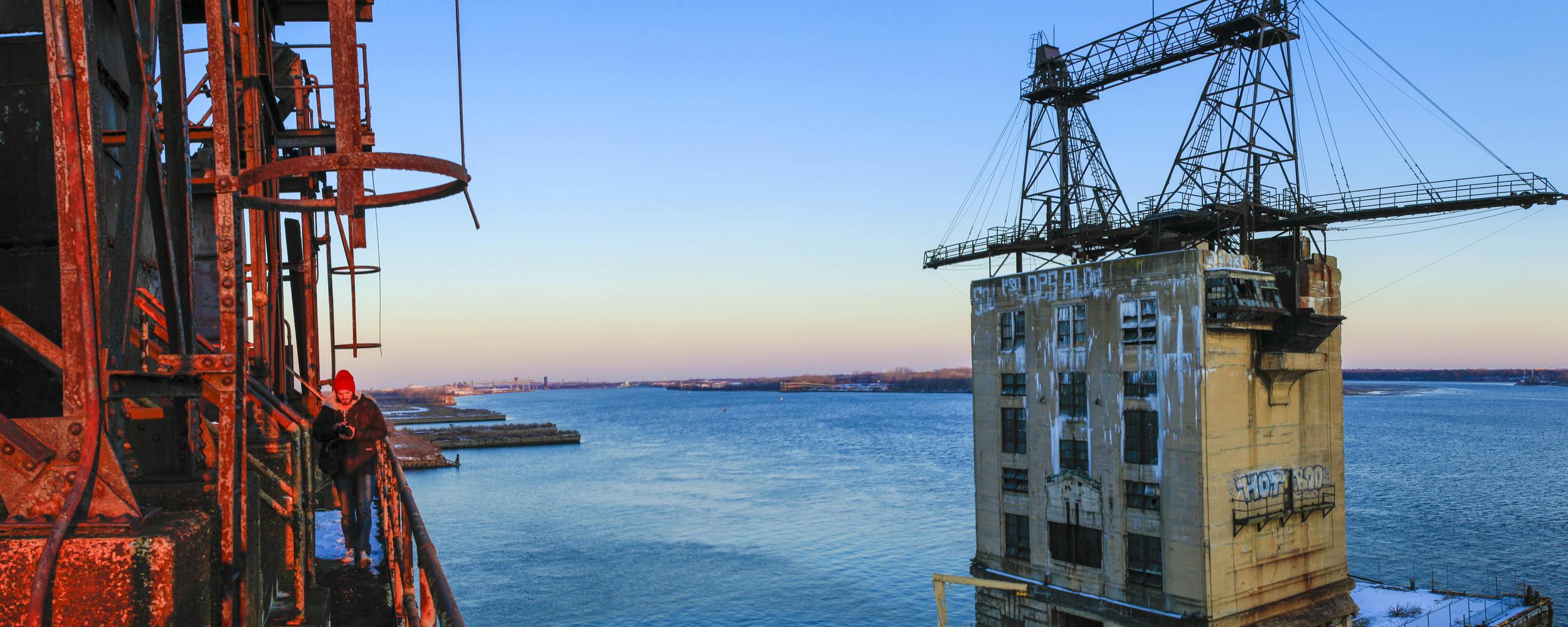 PECO Delaware Power Station (Defunct)