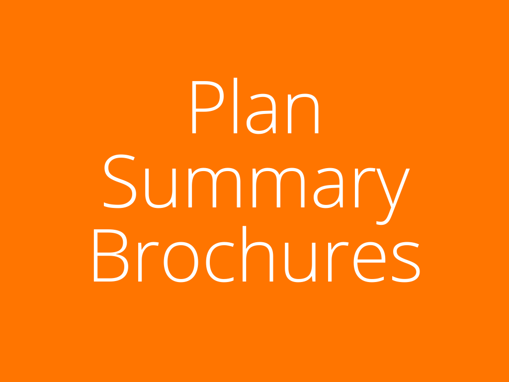 Link to Summary Brochures of WATS plans